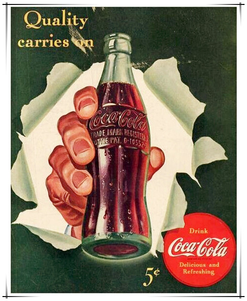 Why Coca-cala haven't rozen up the price keep for 70 years?