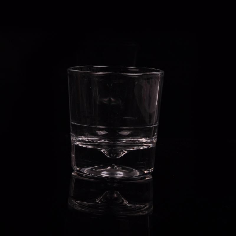 Clear Water Cup