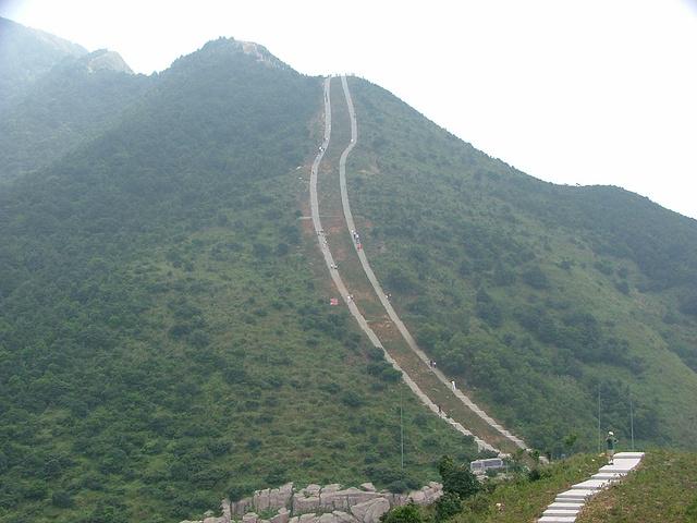 ShenZhen Wutong Mountain