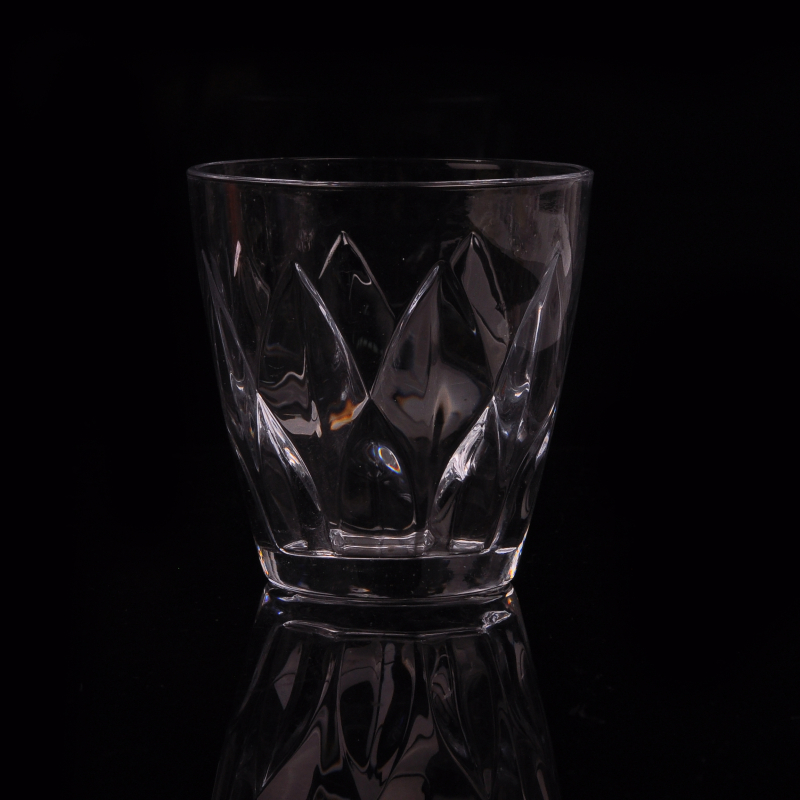Heavy Crystal Cup