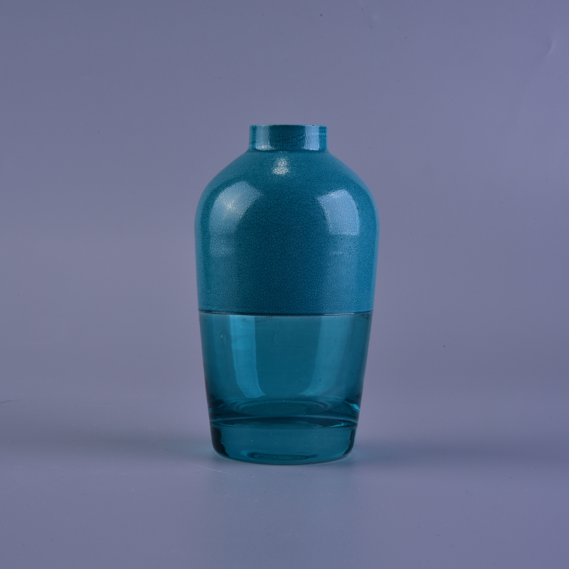 oil glass bottle