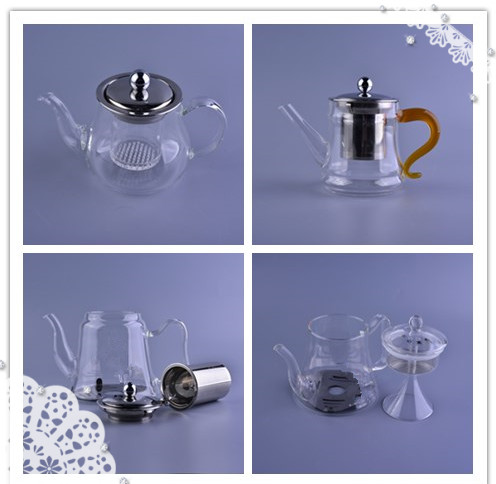 Tea/coffee set from Sunny Glassware