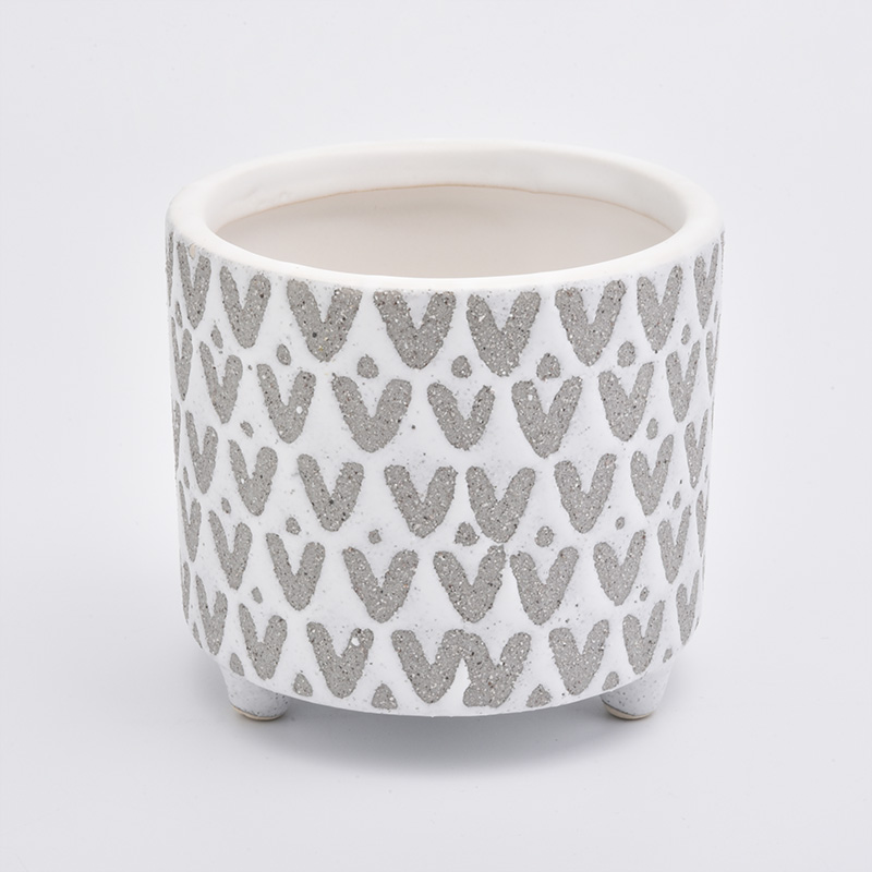 New arrival Ceramic Candle Holder