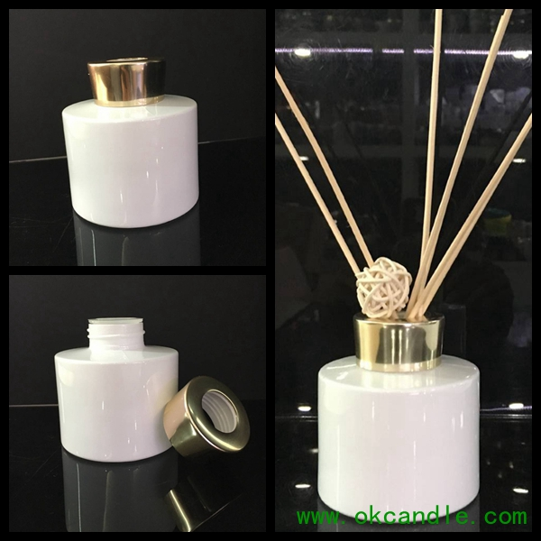 150ml glass diffuser bottle