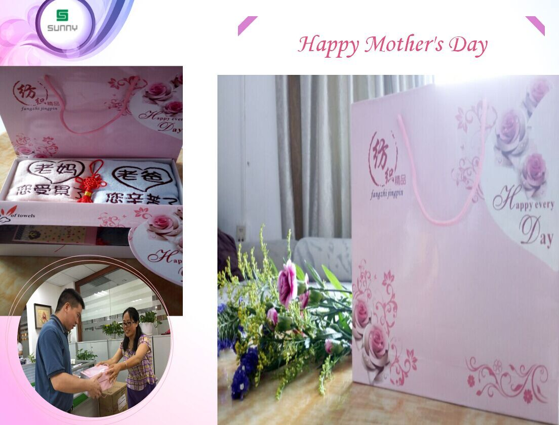 Celebration of Mother's Day