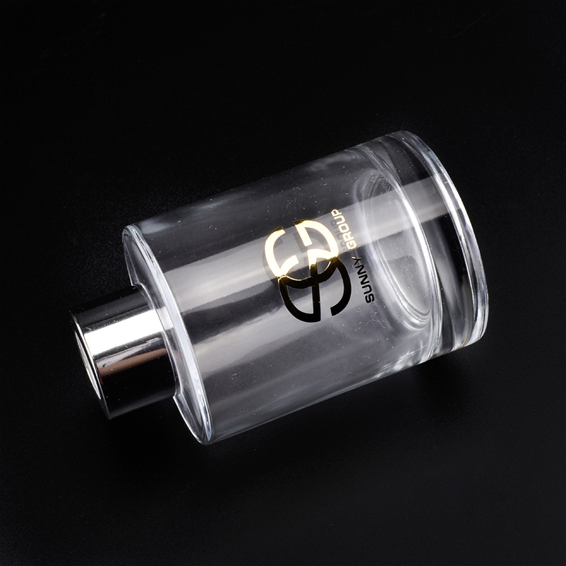 Diffuser Glass Bottle for home fragrance