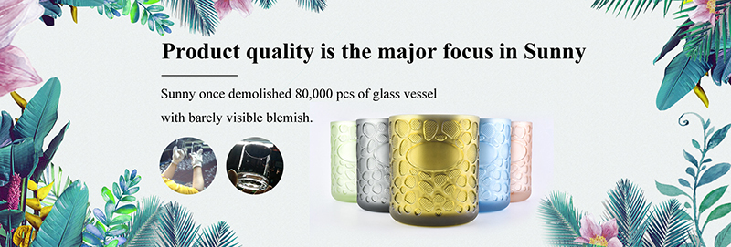 Why choose Sunny Glassware
