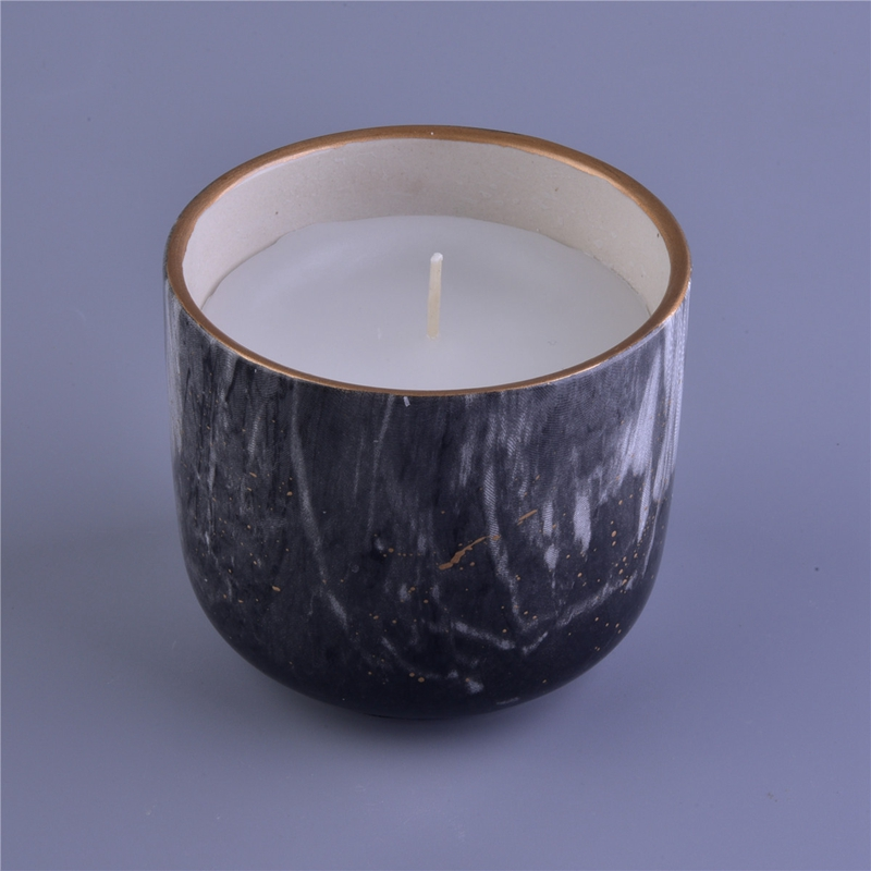 Wholesale ceramic candle holder