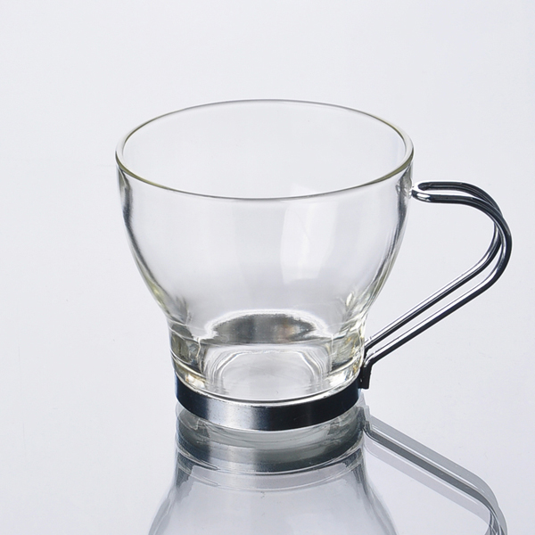 190ml coffee cup with handle