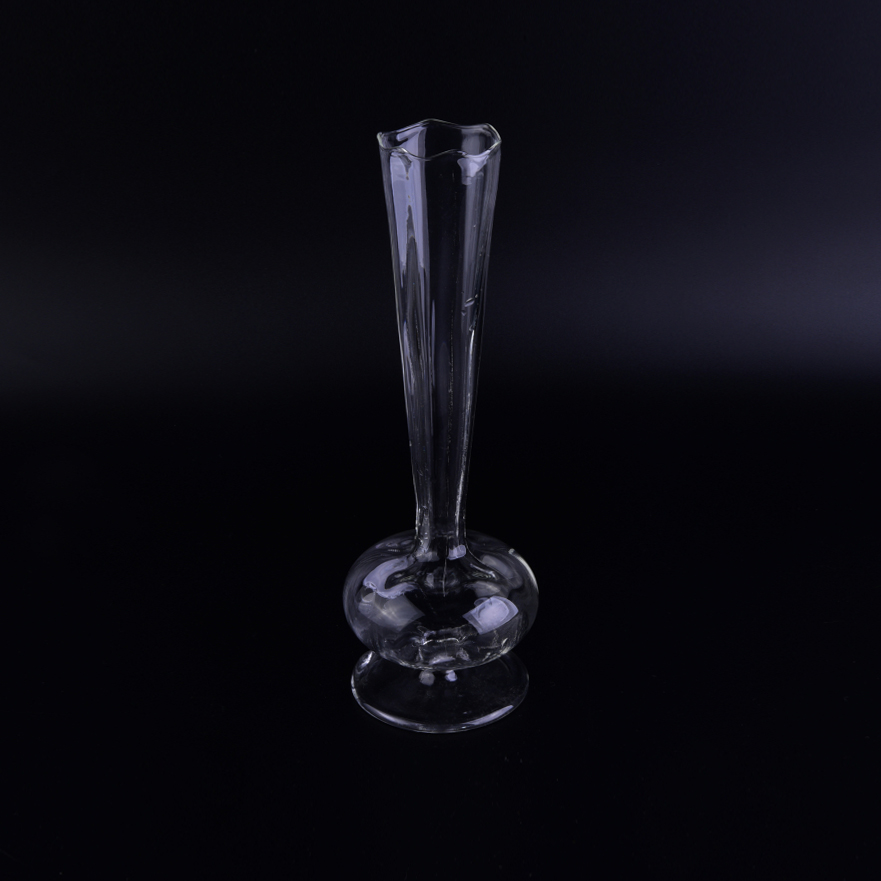 High Quality Borosilicate Glass Kerosene Oil Lamp