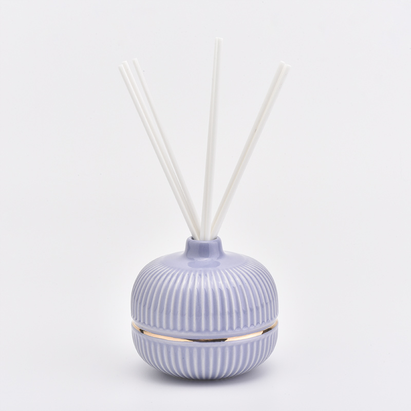 colorful fiber rattan sticks for reed diffuser