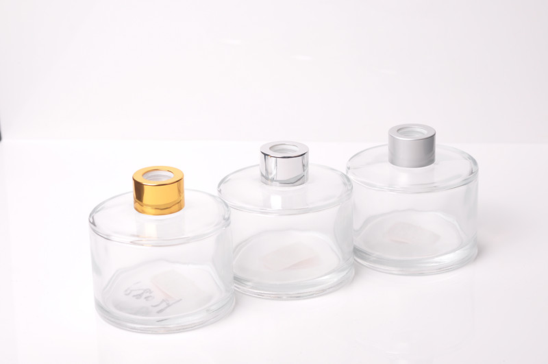 reed glass diffuser bottles