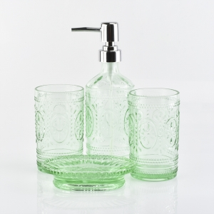 Luxury Hotel Bathroom Accessories