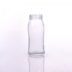 Glass Baby Bottle Pyrex