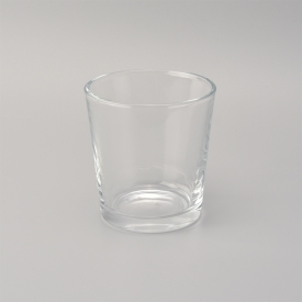 الصين مصنع 6oz votive glass candle holders wholesale