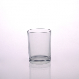 China America popular shape of drinking glasses for replcement factory