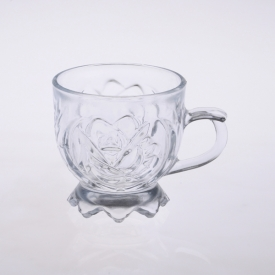 China China durable 150ml tea cup factory
