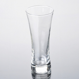 China Hight Tall Drinking Water Glass Tumbler factory