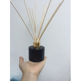 China Garrafas de vidro de venda quente do difusor de 120ml Reed fábrica