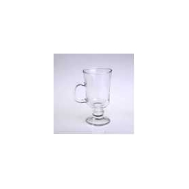 China Hot  tea glass cup factory