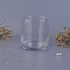 China Machine blown clear crystal drinking glasses factory