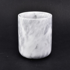 China Marble Candle Jars Wholesale factory