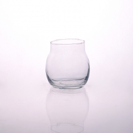 China Round shot glass wholesale glassware suppliers factory