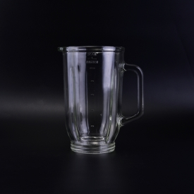 China Thermo tea glass water jug set hot water container factory