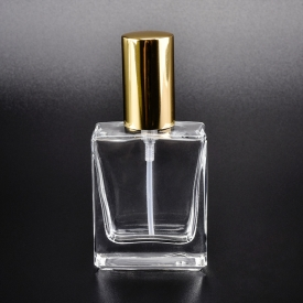 China Wholesale 20ml glass perfume bottles factory