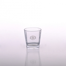 China Whosesale 183ml whisky glass with decal factory