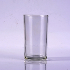 China tempered water glass, glass tumbler factory