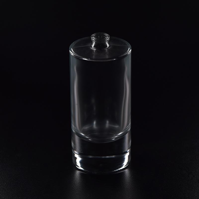 100ml Glass Fragrance Bottle 100ml Round Glass Fragracne