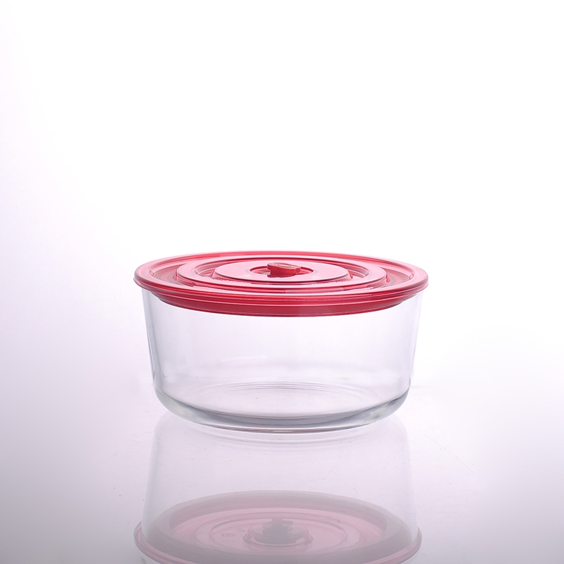Glass Container With Lid Glass Bowl With Lid Oven Glass