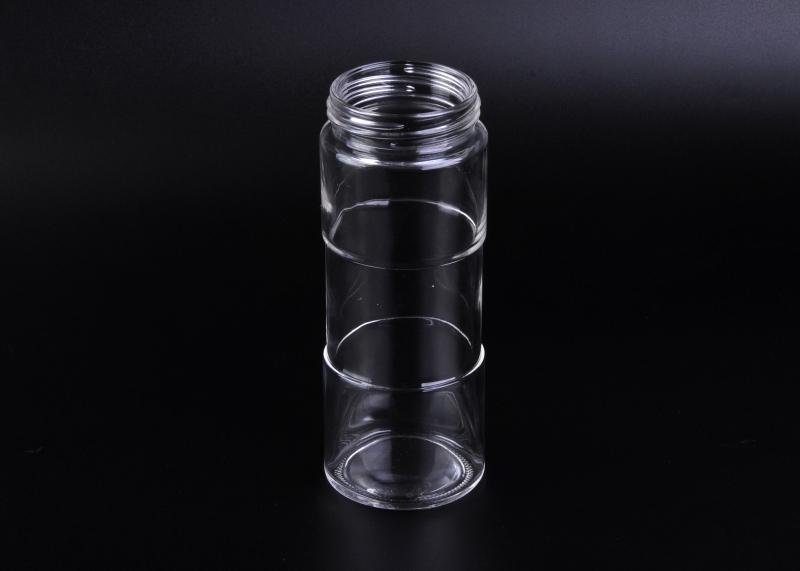 Borosilicate Glass Circle