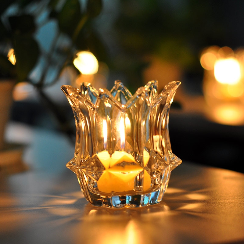 Borosilicate Crown Glass