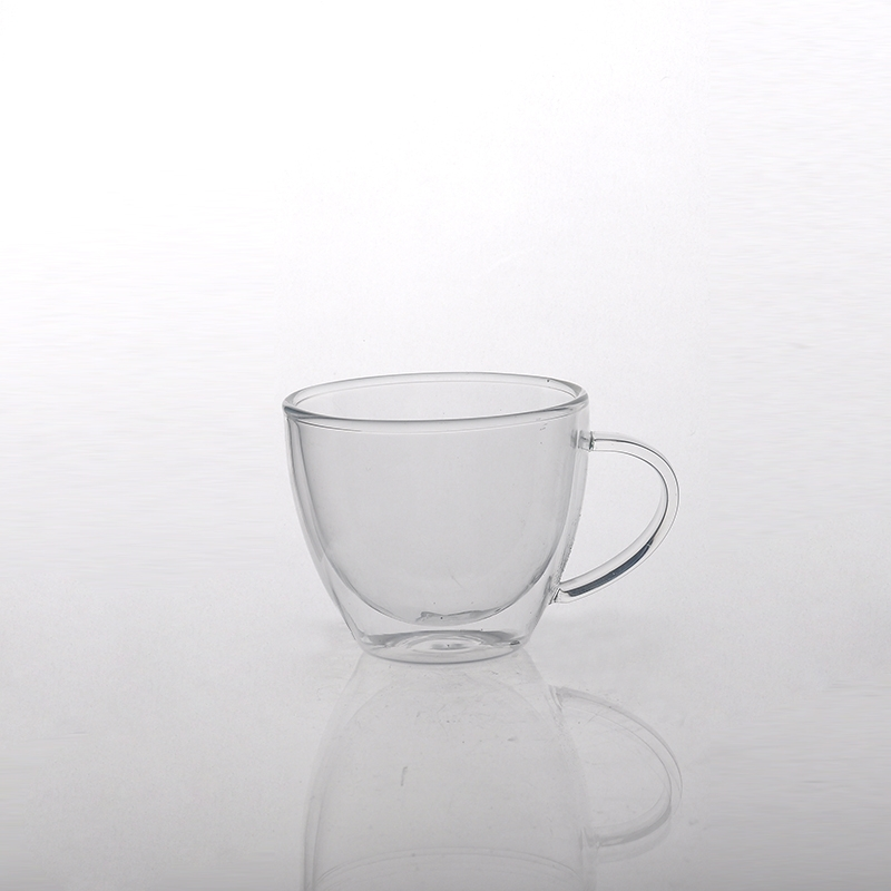 double wall glass coffee cup double wall glass coffee mug double wall glass. Black Bedroom Furniture Sets. Home Design Ideas