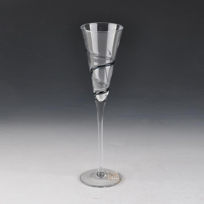 Flower Shape Long Stem Martini Shot Glass Cup China Glassware Suppliers On Okcandle Com