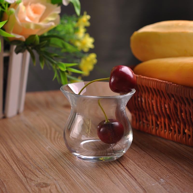 r cipient en verre votif pour bougies bougeoir en verre fiole de bougie en verre fabriqu la. Black Bedroom Furniture Sets. Home Design Ideas