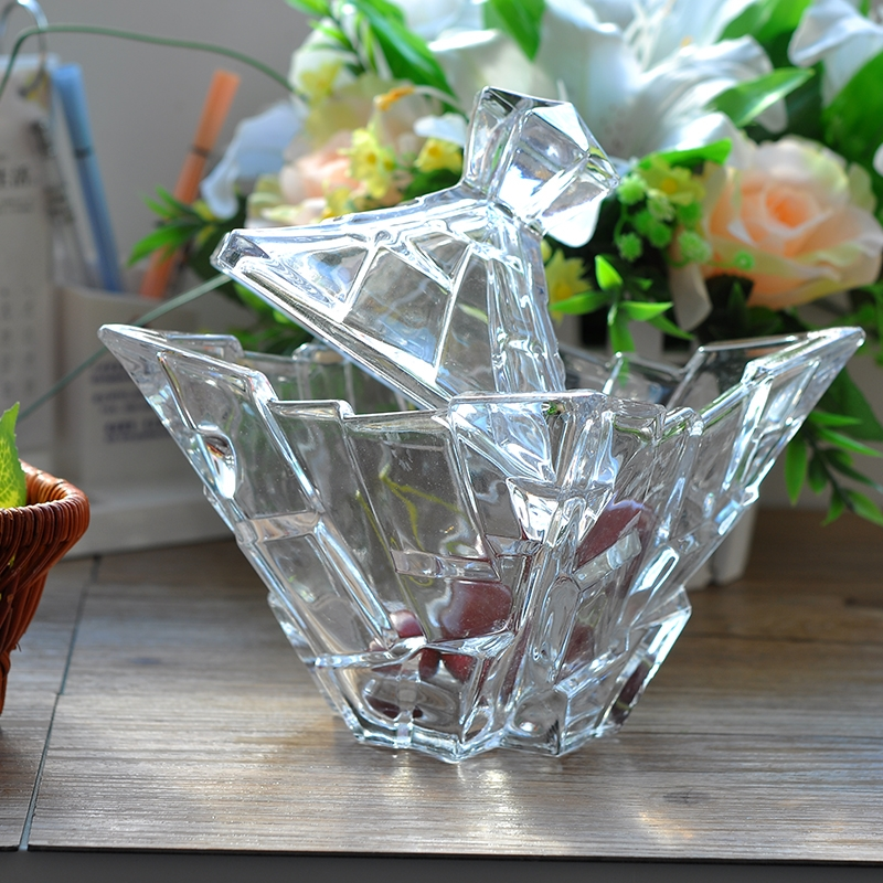 wholesale glass candy jar with lid glass candy jar with lid on. Black Bedroom Furniture Sets. Home Design Ideas