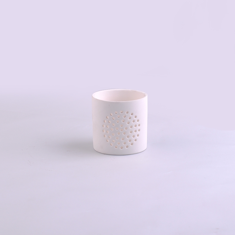 Wholesale Votive Ceramic Candle Holders Ceramic Candle
