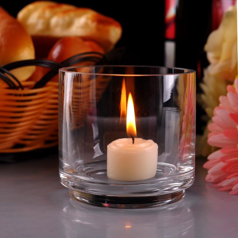 картинка свеча в вазе шов