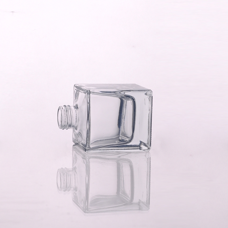 how to clean a perfume bottle