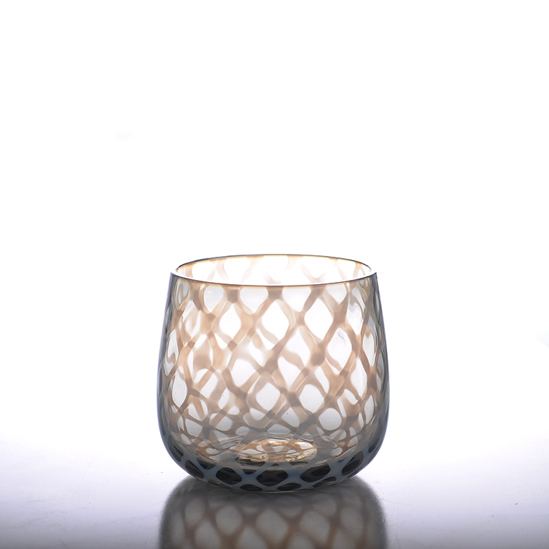 すべての講義 1ミリリットル グラム : Glass Candle Holders Wholesale