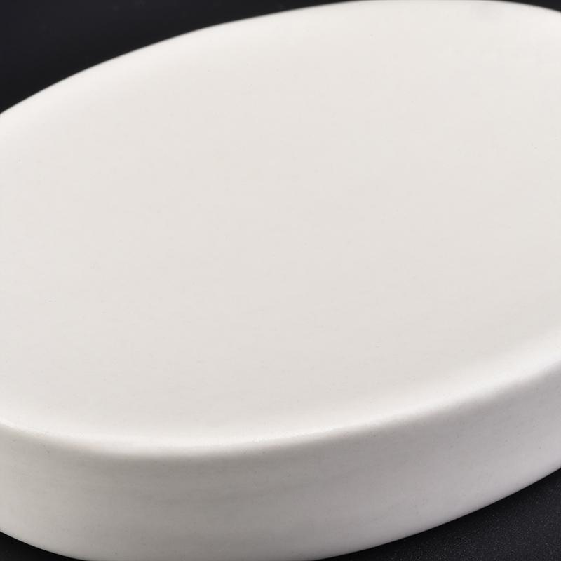 Home deco ceramic soap dish bathroom accessories on - Ceramic soap dishes for bathrooms ...