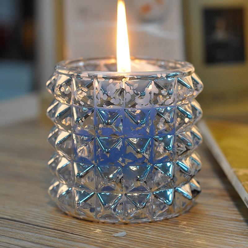 spezialeffekt glas kerzenhalter kerzenhalter glaswaren lieferanten aus. Black Bedroom Furniture Sets. Home Design Ideas